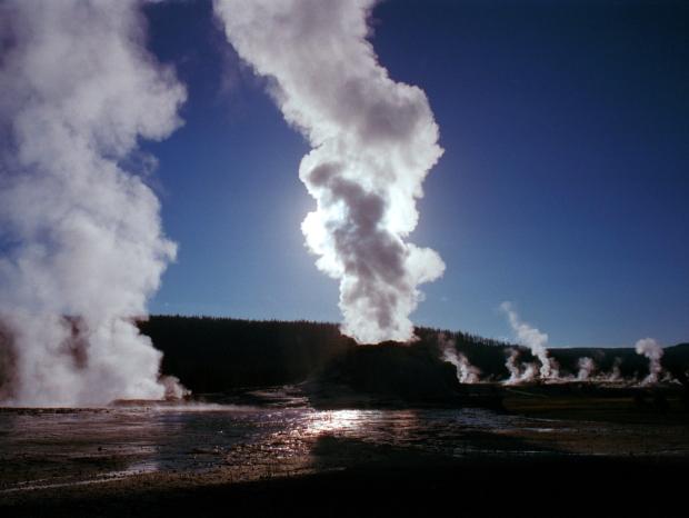 geyser pond 1