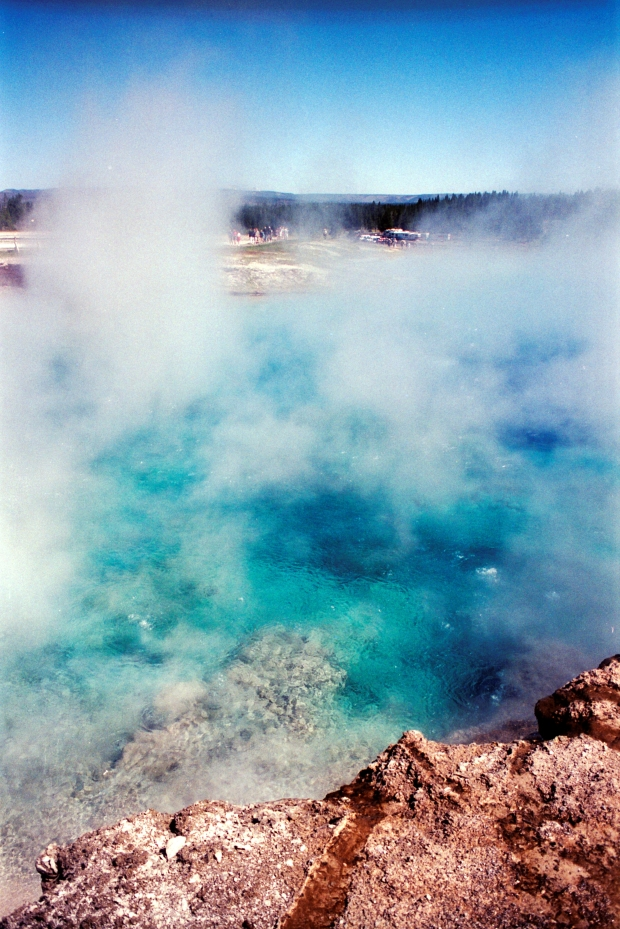 geyser pond 23a